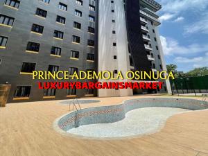 4 bedroom Flat / Apartment for sale Ikoyi Central Old Ikoyi Ikoyi Lagos