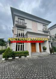 4 bedroom Terraced Duplex for rent Central Ikoyi Old Ikoyi Ikoyi Lagos