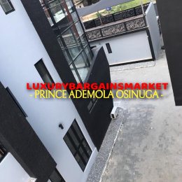 5 bedroom Detached Duplex for rent Central Ikoyi Old Ikoyi Ikoyi Lagos