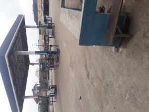Commercial Property for sale Etegbin Road After Shibiri Town Ojo Ojo Lagos