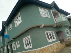 3 bedroom Blocks of Flats for rent Omolayo Akobo Ibadan Oyo