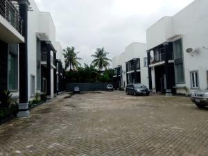 4 bedroom Semi Detached Duplex House for sale Off Oduduwa Crescent Ikeja GRA Ikeja Lagos