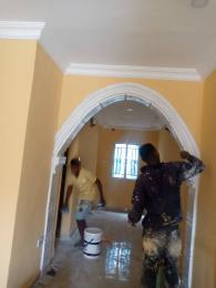 2 bedroom Self Contain Flat / Apartment for rent U-turn Abule Egba Abule Egba Lagos