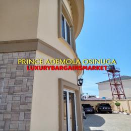 4 bedroom House for rent Off Onikoyi Road Ikoyi Old Ikoyi Ikoyi Lagos