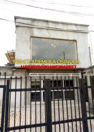 5 bedroom Detached Duplex for rent Off Awolowo Road Ikoyi Awolowo Road Ikoyi Lagos