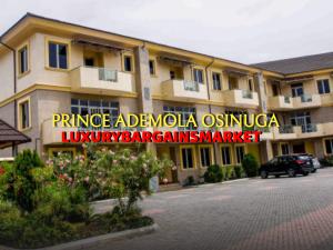 3 bedroom Terraced Duplex for rent Central Ikoyi Old Ikoyi Ikoyi Lagos
