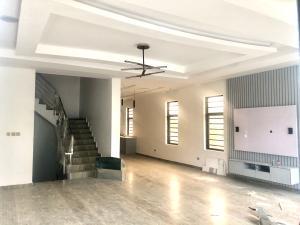 4 bedroom Terraced Duplex House for sale Off Harold Shodipo street,  Ikeja GRA Ikeja Lagos