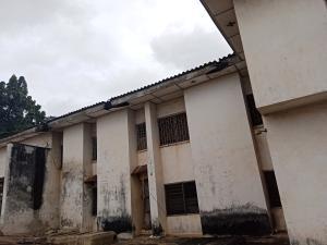 10 bedroom Detached Duplex for sale Abiyamo Estate Bodija Ibadan Oyo