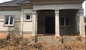 3 bedroom Detached Bungalow House for sale AMAGBA GRA Oredo Edo