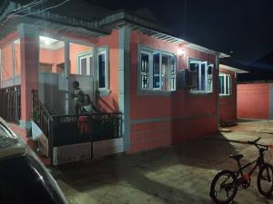 3 bedroom Detached Bungalow for sale Ologuneru Eleyele Ibadan Oyo