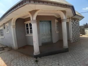 3 bedroom Detached Bungalow House for sale No 8, Road 3C,Ifesowapo Estate, After Ita Faaji, off wire and cable Apata Ibadan Oyo