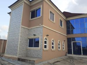 4 bedroom Detached Duplex House for sale Off Salvation In Fern Valley Estate Opebi Ikeja Lagos