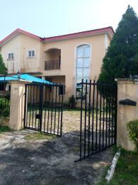 4 bedroom Semi Detached Duplex House for sale Crown Estate Sangotedo Ajah Lagos. Crown Estate Ajah Lagos