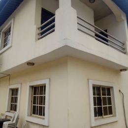 Semi Detached Duplex House for sale Omole Omole phase 1 Ojodu Lagos