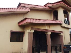 5 bedroom Detached Duplex for sale Alagbado Abule Egba Lagos