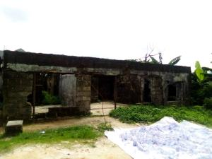 Mixed   Use Land Land for sale umoren street, off udoumana street Uyo Akwa Ibom