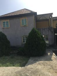 Detached Bungalow for sale Bogije Lakowe Ajah Lagos