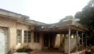 6 bedroom Detached Bungalow House for sale OPPOSITE ROAD SAFETY COLLEGE, ROCK HAVEN Jos East Plateau