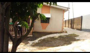 Detached Bungalow House for sale beside hilltop estate iyana paja, Iyana Ipaja Ipaja Lagos