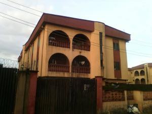 3 bedroom Blocks of Flats House for sale Off Alake bus stop, Ikotun Idimu road, Idimu lagos Pap Egbe/Idimu Lagos