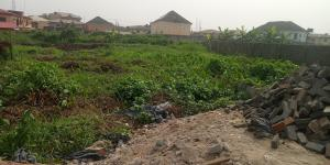 Residential Land for sale Beckley Millenuim/UPS Gbagada Lagos