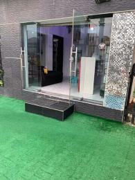 Shop Commercial Property for sale It in a Busy Area Ikota Lekki Lagos