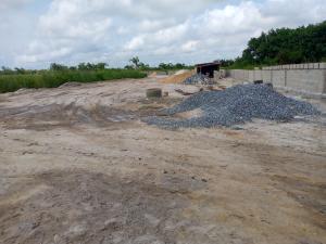 Land for sale Folu Town Ibeju-Lekki Lagos
