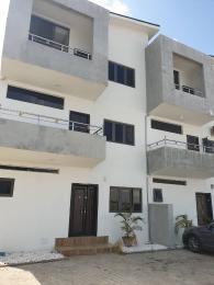 4 bedroom Terraced Duplex for sale Jahi/gilmor Jahi Abuja