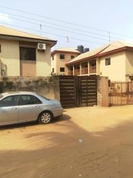 3 bedroom Blocks of Flats House for sale  is located at Ezenei around a pole from the major road behind MTN office Asaba Delta