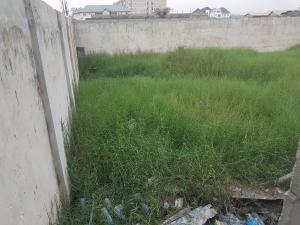 Residential Land Land for sale Alpha beach road chevron Lekki Lagos