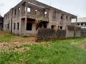 Detached Duplex for sale Estate Badore Ajah Lagos