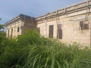 Detached Bungalow for sale Off Airport At Obazagbon Community, By The Army Check Point, Off Airport Road. Oredo Edo