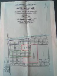 Residential Land Land for sale Badore, Ajah  Lagos Island Lagos Island Lagos