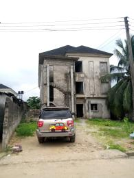 10 bedroom Hotel/Guest House Commercial Property for sale Rumuibekwe Shell Location Port Harcourt Rivers