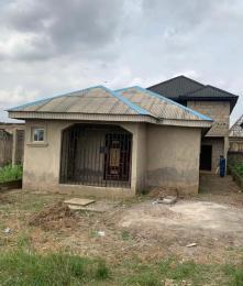 6 bedroom Detached Bungalow for sale Aiico Estate Mowe, Opposite Redeemed Camp Mowe Obafemi Owode Ogun