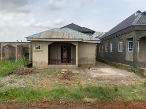 6 bedroom Detached Bungalow for sale Aiico Estate Mowe, Redeemed Camp Mowe Obafemi Owode Ogun