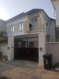 Detached Duplex House for sale Lekki Phase 2 Lekki Lagos