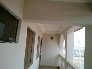 3 bedroom Flat / Apartment for sale Yaa Wahab Estate phase 2 Wuye Abuja