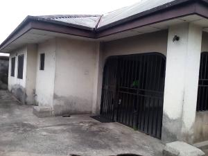 4 bedroom Detached Bungalow House for sale Okporo estate off Rukpokwu road Rupkpokwu Port Harcourt Rivers