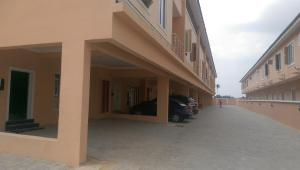 4 bedroom Terraced Duplex for sale Victoria Crest Ii, Off Orchid Road By Chevron Toll Gate, Lekki Lagos