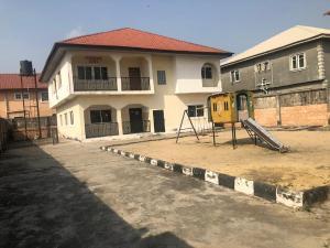 4 bedroom Detached Duplex House for sale UNITED ESTATE SANGOTEDO LEKKI LAGOS Sangotedo Ajah Lagos