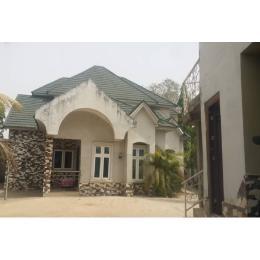 4 bedroom Detached Duplex House for sale Makarfi Estate ,opposite Refinery Quarters Chikun Kaduna