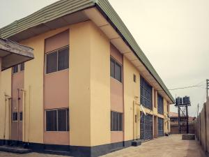 3 bedroom Shared Apartment Flat / Apartment for sale Baba Ode, Coca Cola Road, Unity, Ilorin. Ilorin Kwara