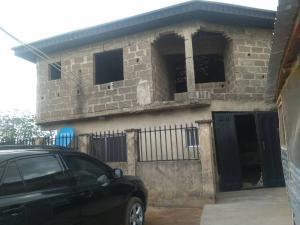 6 bedroom House for sale Adams Estate Ikotun Governors road Ikotun/Igando Lagos