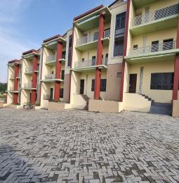 4 bedroom Detached Duplex House for sale Guzape District, After NNPC gas station  Enugu Enugu
