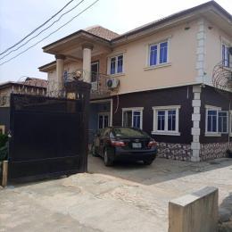 Detached Duplex House for sale Alagbole Berger Ojodu Lagos