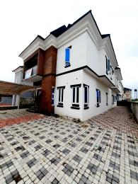 5 bedroom Detached Duplex House for sale Mega mound estates Chevron lekki lagos state Nigeria  chevron Lekki Lagos