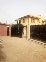 Detached Duplex House for sale ISHASI AKUTE. Yakoyo/Alagbole Ojodu Lagos