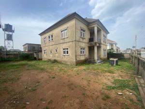 8 bedroom Detached Duplex for sale Lokogoma Abuja