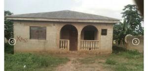 4 bedroom Detached Bungalow House for sale   Sango Ota Ado Odo/Ota Ogun